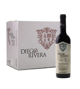 Diego rivera Roble