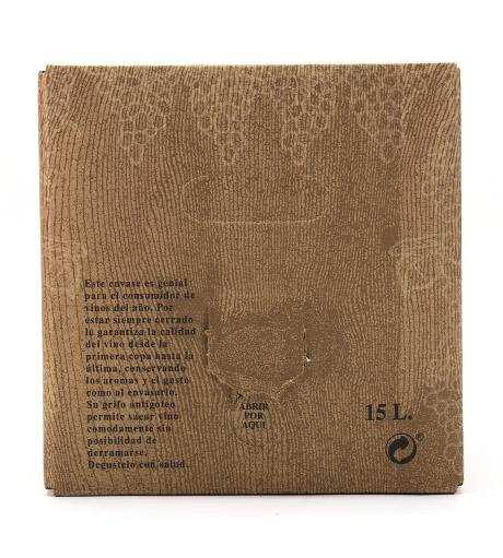Bag in Box Tinto Roble ribera del Duero
